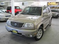 Exterior Color: tan, Interior Color: tan, Body: SUV,