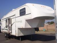Description Condition: Used Don's RV Center, Inc. 4872