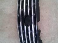 Grille for Infiniti/Nissan  (2003-07) according to part