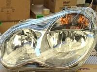 FOR SALE  2003-07 Mercedes Benz C230 Chrome