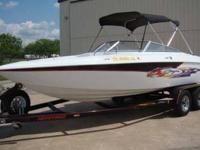 Type of Boat: Power Boat Year: 2003 Make: Baja Model: