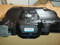 Up for sale is an OEM gas tank / fuel cell that was