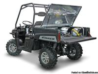 POLARIS RANGER ALUMINUM CARGO BOX COVER ON SALE
