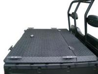 ON SALE POLARIS RANGER METAL CARGO BOX COVER Polaris