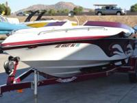 Type of Boat: Power Boat Year: 2003 Make: Ultra Boats