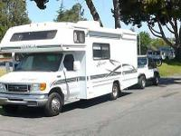 Type of RV: Class C Year: 2003 Make: Itasca Model: