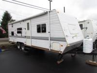 * 2003 27' LAYTON SCOUT SERIES TRAVEL TRAILER RV *