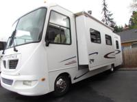 * 2003 32' GULF STREAM INDEPENDENCE CLASS A MOTORHOME *