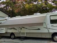 Stock Number: 715189. 2003 Coachmen Rendezvous M332DS,