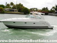 2003, 37' FORMULA 37 PC - Just Reduced $15,000 to Only