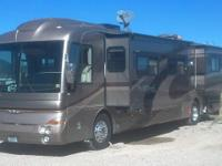Stock Number: 724191 . 2003 American Dream 40' Coach