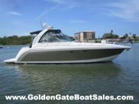 Immaculate 2003, 40' FORMULA 40 COMPUTER with great
