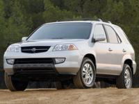 Flatirons Imports is offering this 2003 Acura MDX 3.5L,
