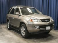 Clean Carfax AWD Budget Value SUV!  Options:  Rear