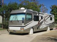 2003 Tiffin Allegro Bus, Model 36OP - 37 feet, 2