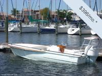 You can own this vessel for as little as $396 per