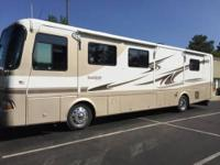 RV Is In Excellent Shape, Original Owner, Smoke & Pet