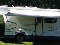 2003 Big Foot 29G, 10 Cylinder, Gas fuel, 76000 miles,