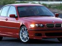 2003 BMW three Series 325i, /, V6 2.5 , 190689 mis,