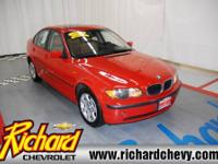 Only One Owner on this AWD BMW! Features include Alloy