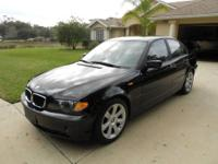 Absolutely Beautiful 2003 BMW 325i 6 CYL Automatic