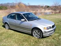Great running and clean All Wheel Drive 4-door BMW...