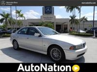 2003 BMW 5 Series Our Location is: Mercedes-Benz of