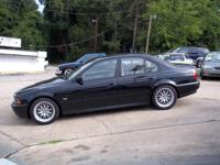 Options Included: This is an extremely nice 2003 BMW