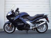 2003 BMW K1200GT in fantastic condition.It is probably