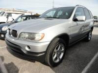 The 2003 BMW X5 M is a highly impressive vehicle,