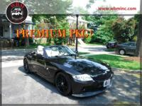 Options: CONVENIENCE PKG, FULLY AUTOMATIC PWR SOFT TOP,