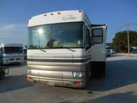 2003 Bounder 39Z 2003 Fleetwood Bounder This Bounder