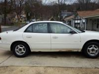 2003 Buick Century for sale for 1500 or best offer