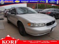 2003 Buick Century 4dr Car Custom Our Location is: Korf