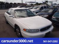 This buick century runs and looks like brand new.its a