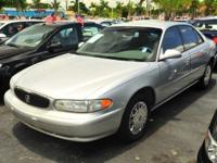 Options Included: N/A2003 BUICK CENTRY CUSTOM, STERLING