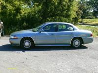 2003 Buick LeSabre 113 000 Mi Runs and Drives Great