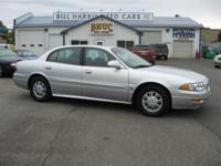 Options Included: N/A2003 BUICK LESABRE CUSTOM - 3.8L