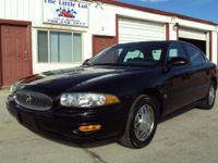 2003 Buick Lesabre 6 cyl 3.8 motor. Automatic