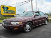 2003 Buick LeSabre available at Jumbo Auto & Truck