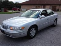 2003 Buick Regal 4dr Car LS Our Location is: Hi Lo Auto