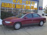 Options:  2003 Buick Regal Visit Adado Auto Sales