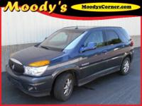 Front Bucket Seats, Power Sunroof, Compact Disc Player,
