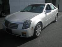 2003 Cadillac CTS 4dr Car Our Location is: Nelson