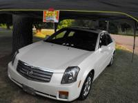2003 Cadillac CTS rear wheel drive - 124,000 miles -