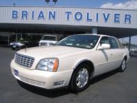 Options Included: N/A*** Cadillac DeVille ** Nice Top