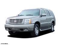 Exterior Color: silver, Body: SUV, Engine: 5.3L V8 16V