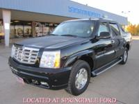 Options Included: Fog/Driving Lamps, Tonneau Cover, CD