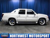 Clean Carfax AWD Truck with Sunroof!  Options: