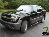 Options Included: 4 Wheel Disc Brakes, ABS Brakes,